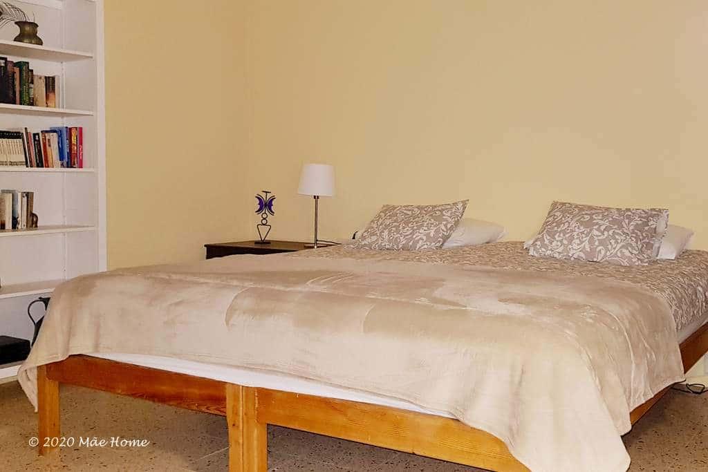 Property rental Algarve - bedroom 2 pax