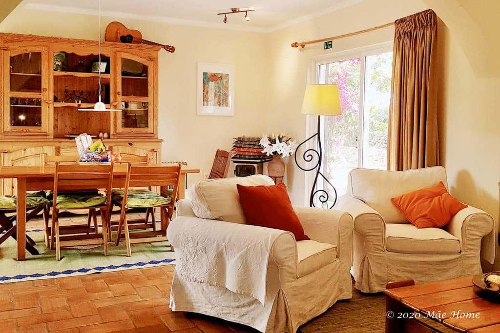 Property rental for Holiday Quelfes Olhão Algarve