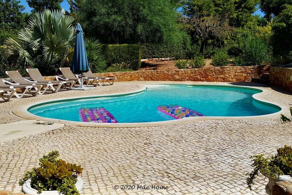 Property rental Algarve Olhão Quelfes